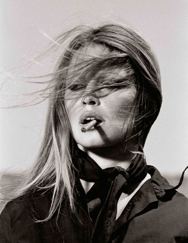 Terry O'Neill - Brigitte Bardot, Spain 1971 - Courtesy Eduard Planting Gallery - HR