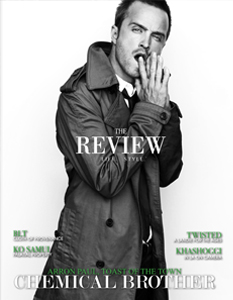 Cover for online