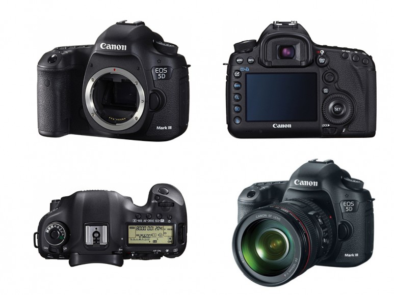 Canon-5D-Mk-III-various-views
