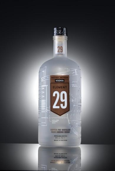 Element 29