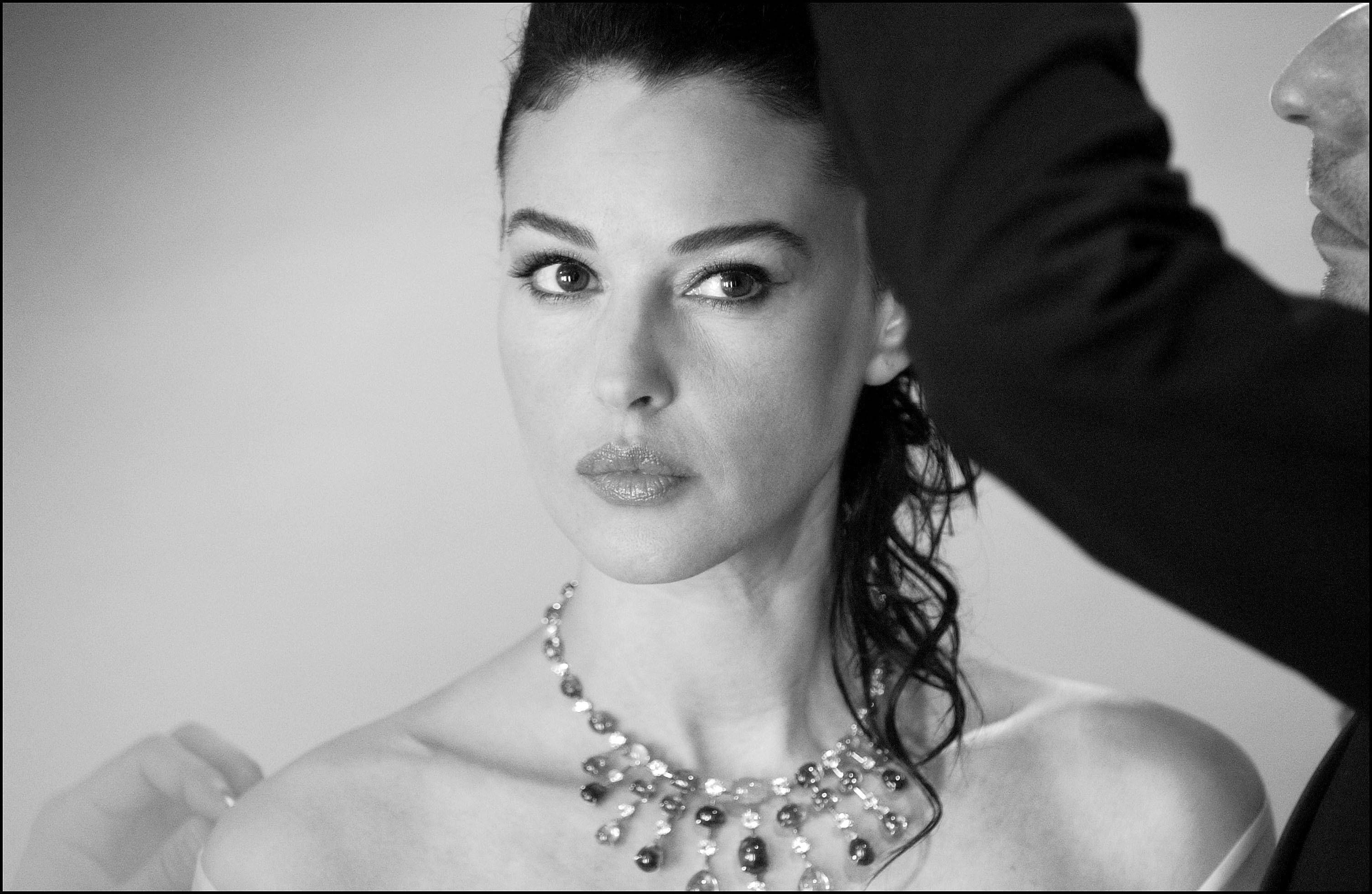 Monica Bellucci | The Review Mag Online Monica Bellucci