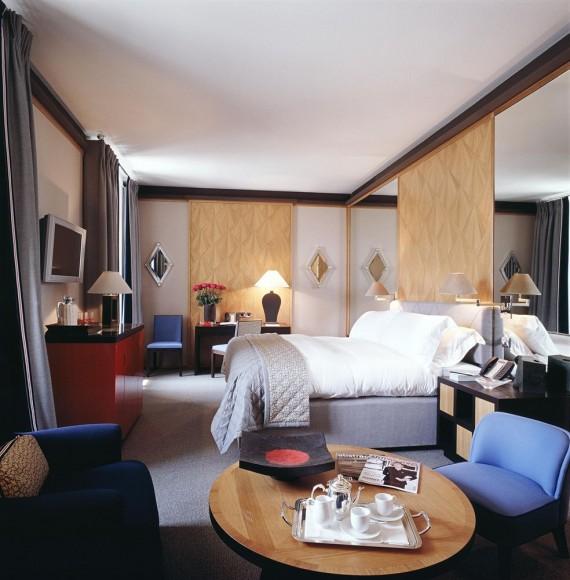 Richemond room