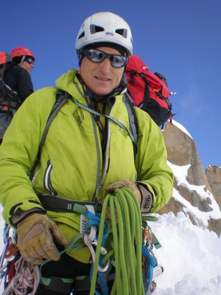 Gilles Claret Tournier