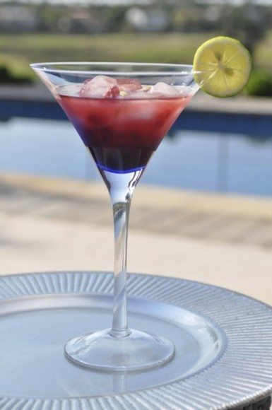 Drinks-by-the-pool