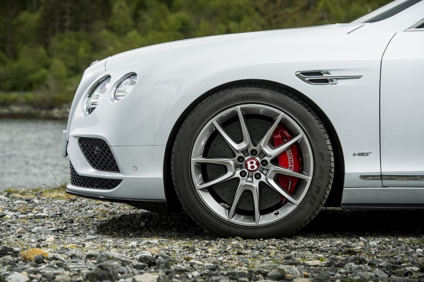 Continental GT V8 S Convertible Ice-5