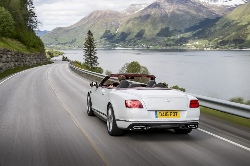 Continental GT V8 S Convertible Ice-6