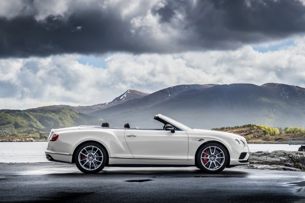 Continental GT V8 S Convertible - Jetstream-3