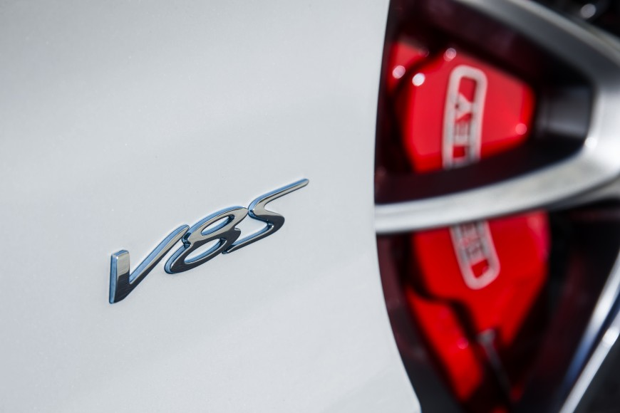 Continental GT V8 S Convertible - Jetstream