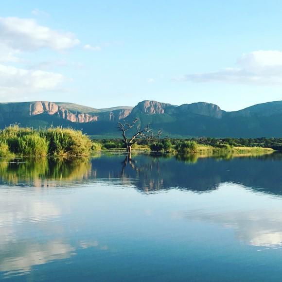 Marataba, Lake