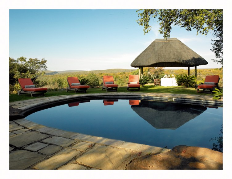 Jembisa Bush Home Pool