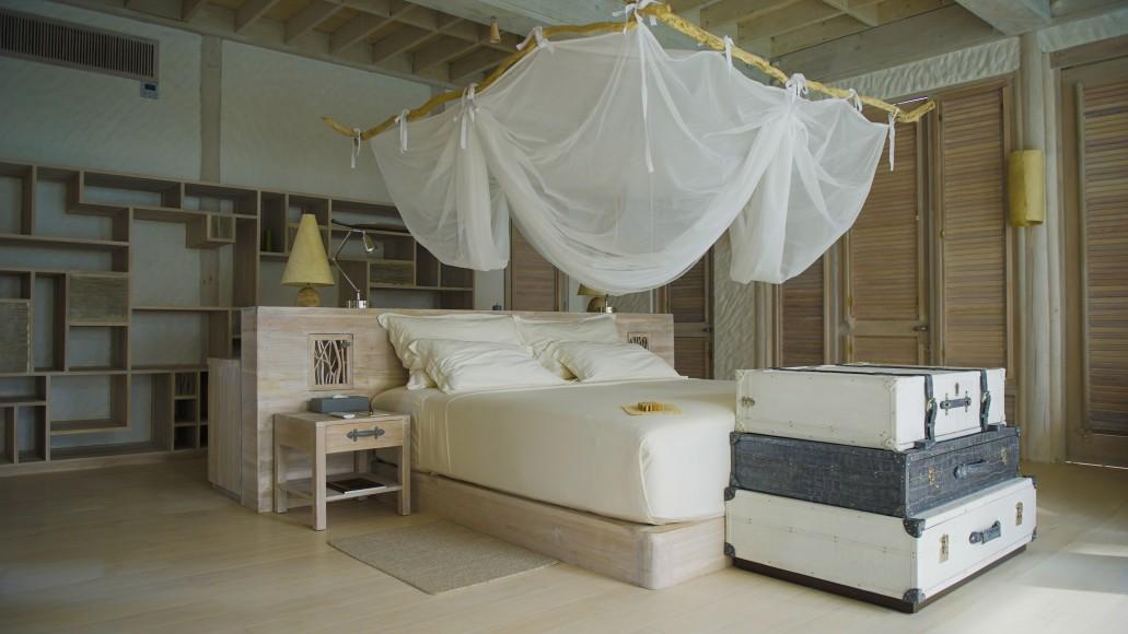 4 Bedroom Island Reserve _Master Bedroom