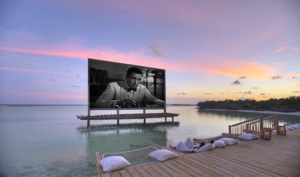 Cinema Paradiso at Soneva Jani by Stevie Mann (1)