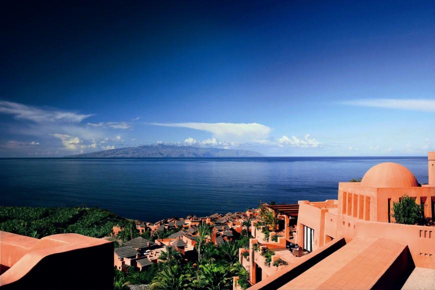 Panoramic View III
