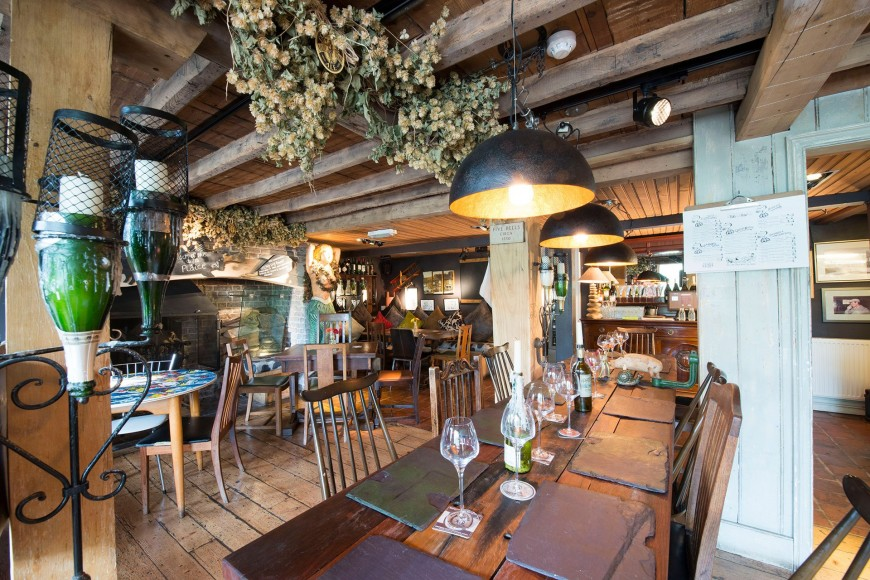 Five-Bells-Inn-Review