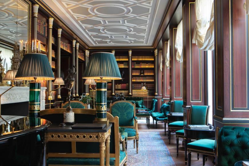 Library-La-Reserve-Paris-1