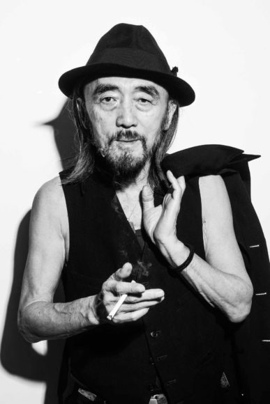 Yohji Yamamoto 1