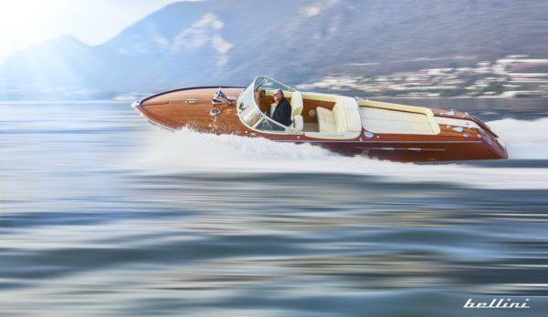 Riva Nautica Bellini