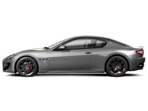 2017-maserati-granturismo-sport - Classic car finance