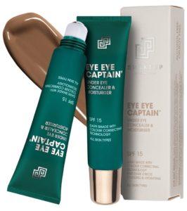 Shakeup Cosmetics - Eye Eye Captain