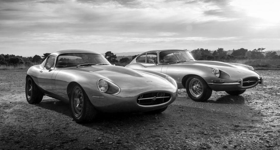 Eagle Jaguar - Classic car finance