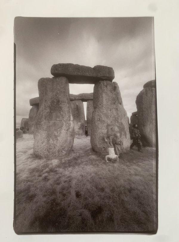 Stonehenge 1989