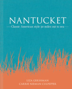 Nantucket: Classic American style 30 miles out to sea