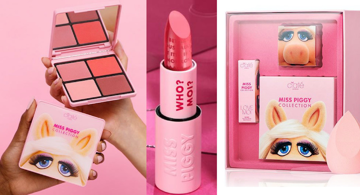 Ciate London, Cosmetics, VIP Collection: All About Moi