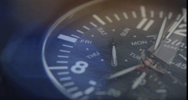 Alpina - Startimer Pilot Chronograph