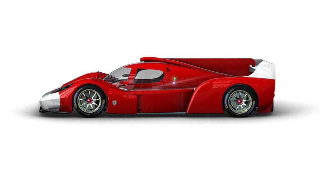 Ferrari The Review