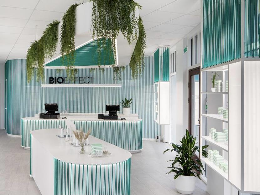 BIOEFFECT store