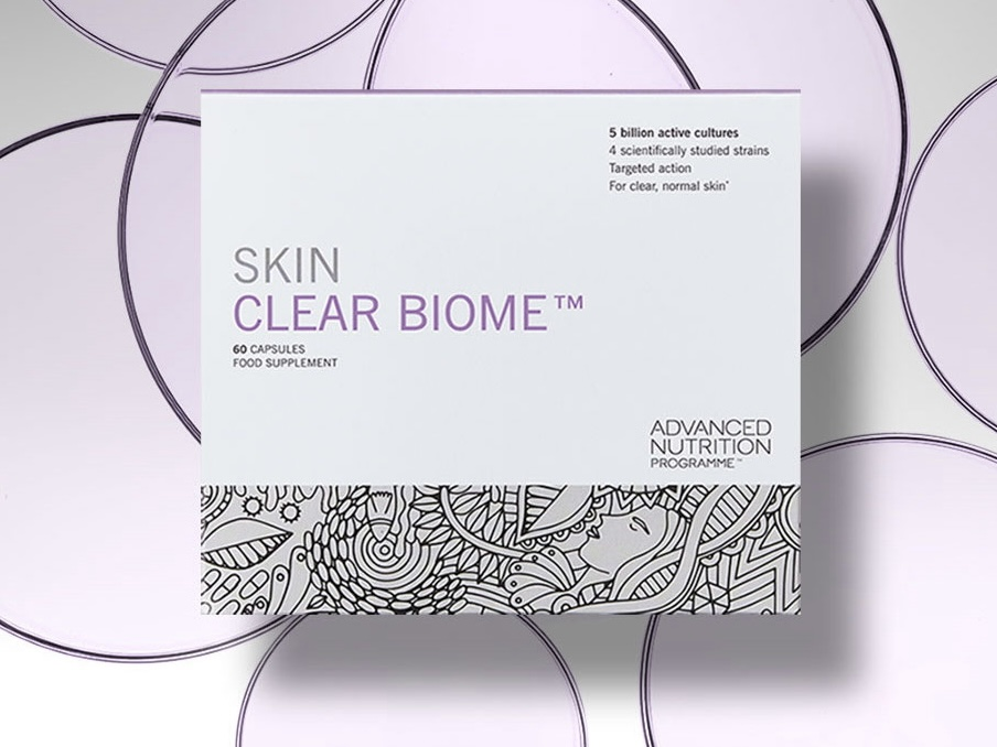 Advanced Nutrition Programme - Clear Skin Biome