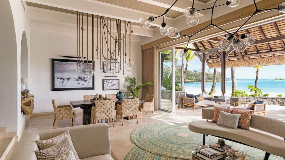 Shangri-La Le Touessrok Resort and Spa, Mauritius